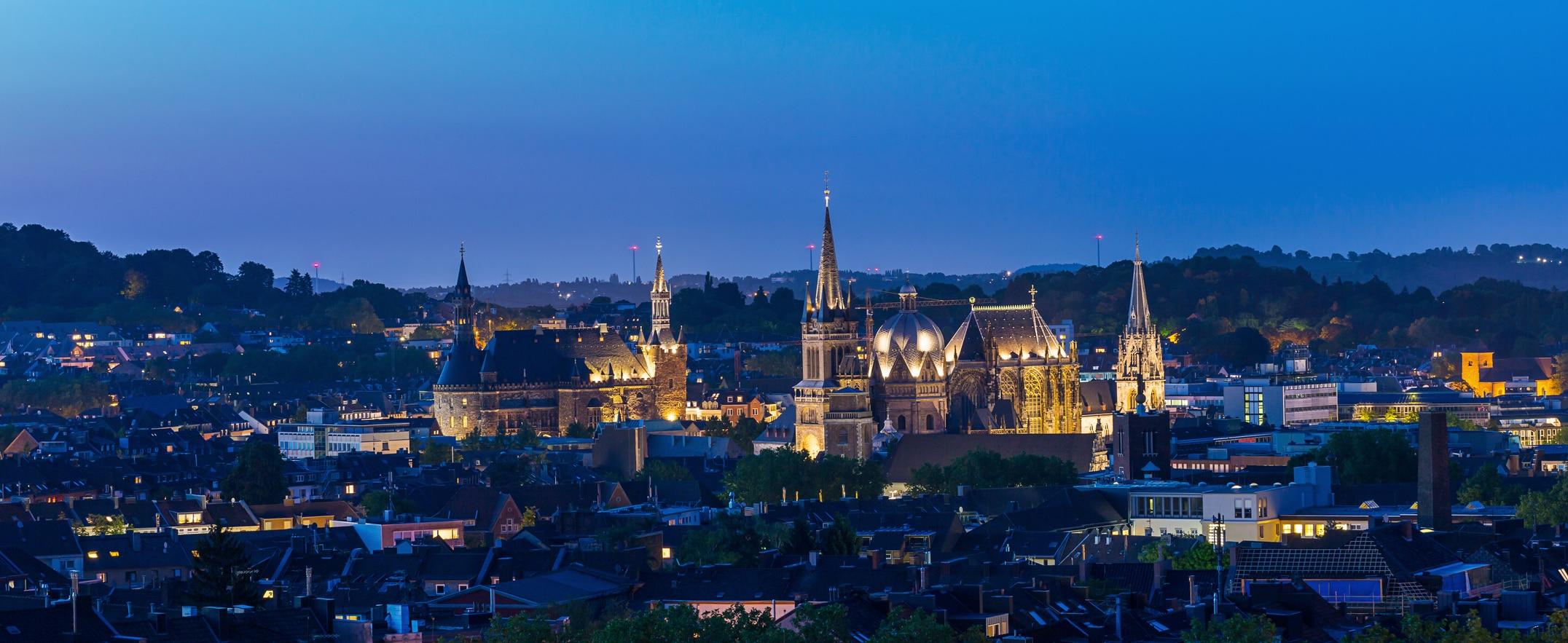 Aachen Arsmi