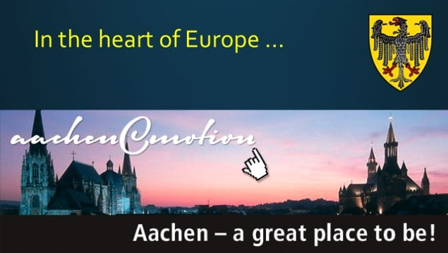 aachen-universitate-germania